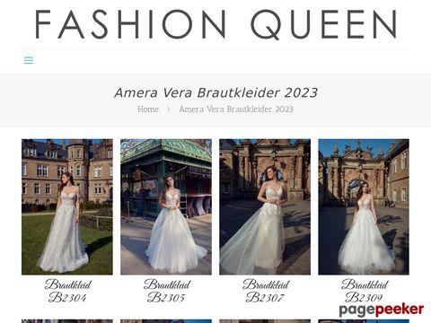 Amera Vera Brautkleider