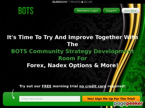 Binary Options Trading Signals-- Ranked As The # 1 Live Sign...