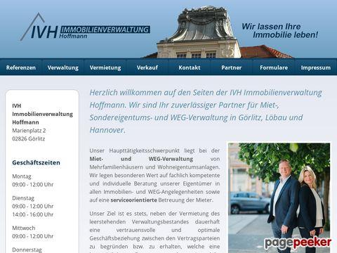 Immobilienverwalter Görlitz