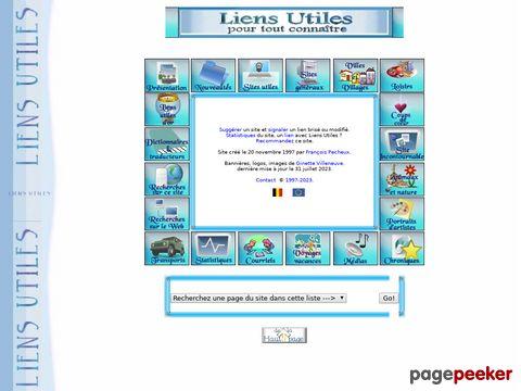 wwwliensutilesorg