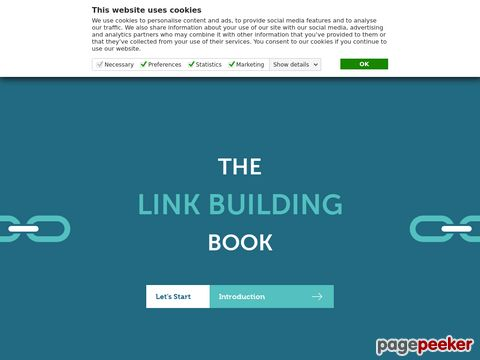 Updated for 2015 The Link Building eBook by Paddy Moogan