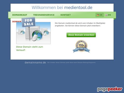 Medientool