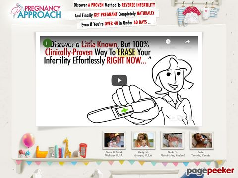 Just How To Get Pregnant Fast - Pregnancy Approach