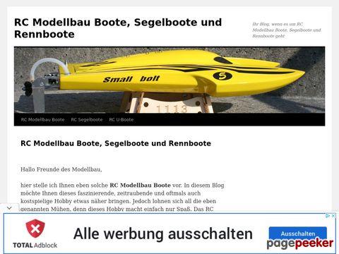 Http://www.rc-modellbau-boote.de