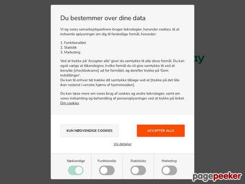 WhiteAway.com billige hvidevarer pe nettet
