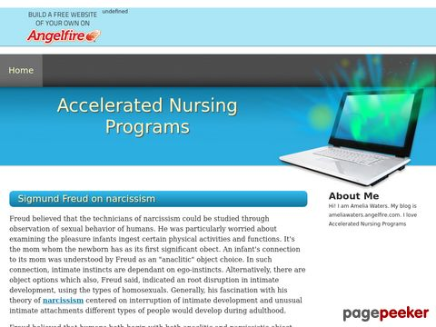 Screeshot of How You Can Pay For Online Nursing College