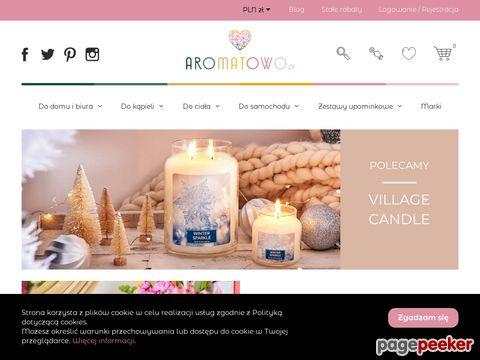 Aromatowo.pl - zapachy domu