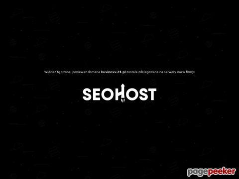 Katalog firm i przedsiębiorstw