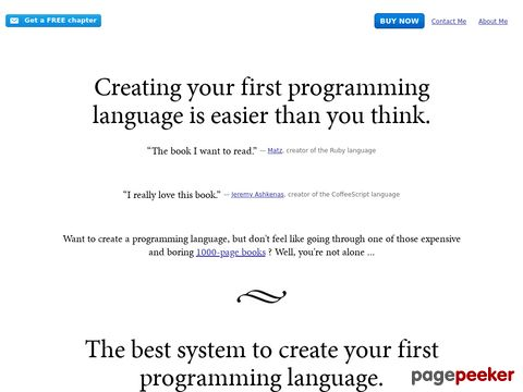 Create Your Prog Lang Coupon