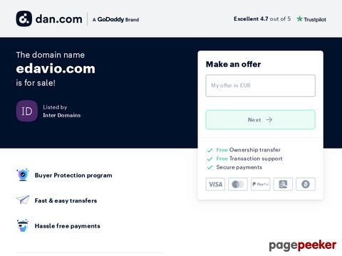 Online Digital Publication For Your Sales - Page Turn Pro - Edavio