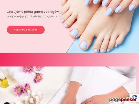 Fajnepaznokcie.pl - hurtownia Fryzjerska