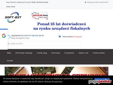 fiskalnekasy.com - kasy i drukarki fiskalne