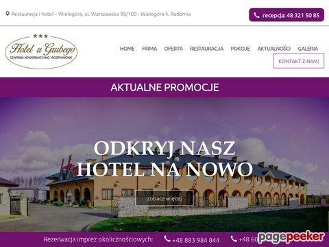 Hotel w Radomiu