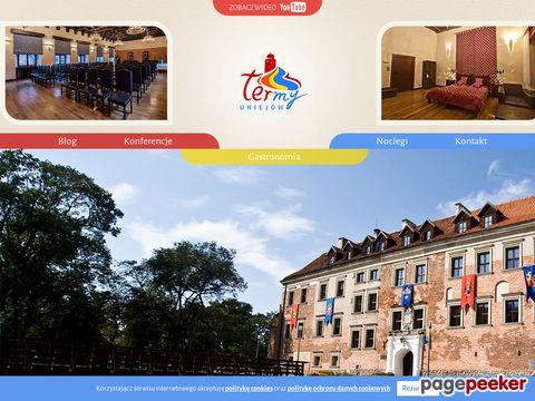 Konferencje-uniejow.pl