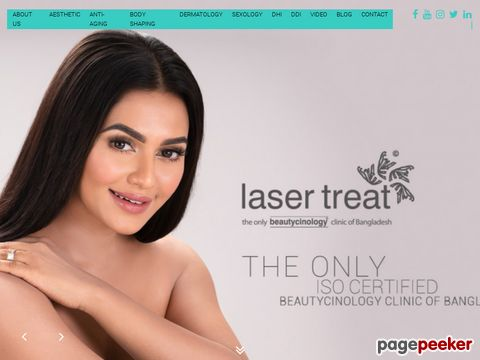 Laser Treat Bangladesh