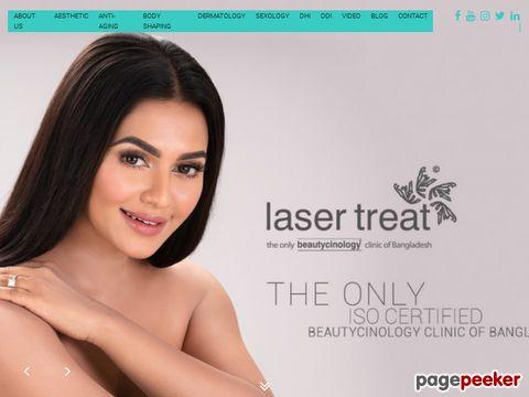Laser Treat Bangladesh
