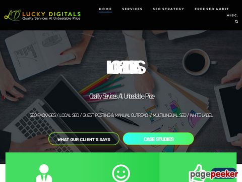 Lucky Digitals Coupon Codes