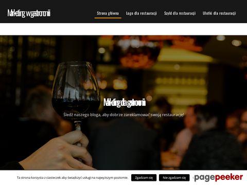 marketingwgastronomii.pl