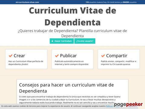 Screeshot of Resaltar Logros De Manera Atractiva - Clave Para Realizar Currículum