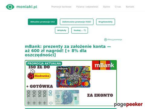 Moniaki.pl