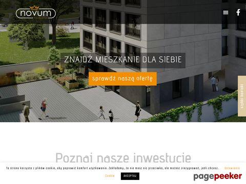 Developer Warszawa