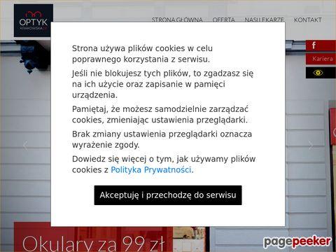 RONDO oprawki Opole
