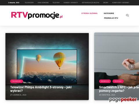 Sklep RTV online