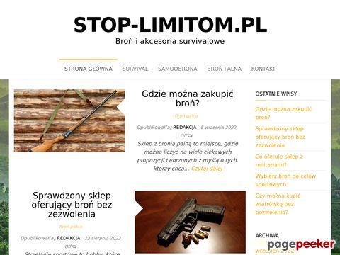 Stop-limitom.pl - filmy online za darmo bez rejestracji i limitu