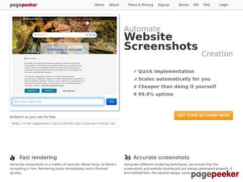 Katalog serwisów internetowych