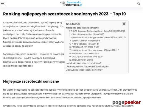 Woski ortodontyczne - Sklep w Poznaniu