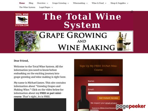 Total Wine System Coupon Codes
