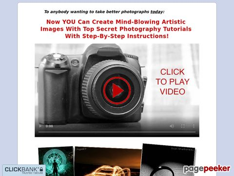 Trick Photography Book Coupon Codes