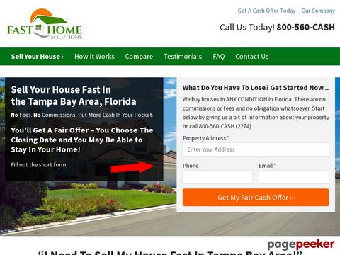 Screeshot of How To Bird Dog House Deals - Greatest Five Steps To Birddogging