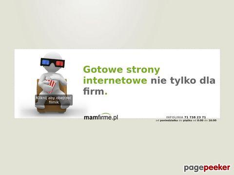 Wideofilmowanie kamerzysta Ostrołęka