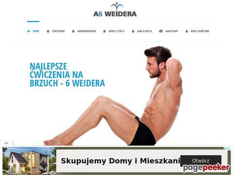 Plan Weidera – podstawowe informacje