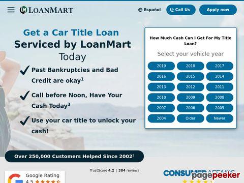 800loanmart.com