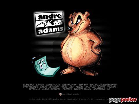Andreadams.com