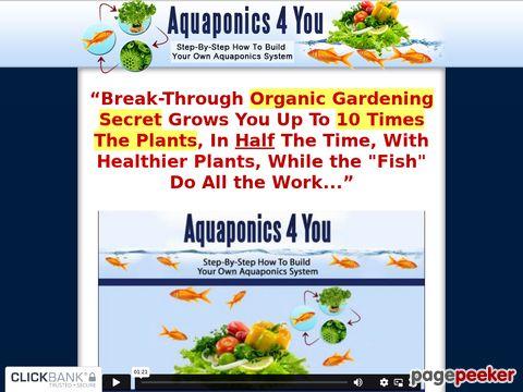 Aquaponics4you.com