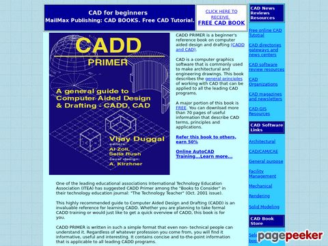 Caddprimer.com