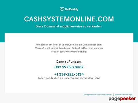 Cashsystemonline.com