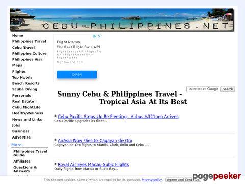 Cebu-philippines.net