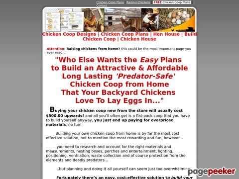 Chickenkit.com