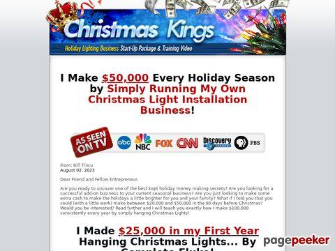 Christmas-kings.com