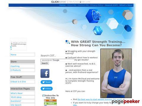 Complete-strength-training.com