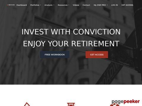 Dividendstocksrock.com