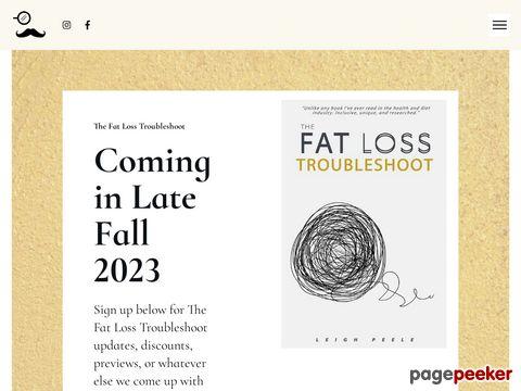 Fatlosstroubleshoot.com