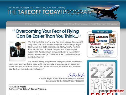 Fearofflyingphobia.com