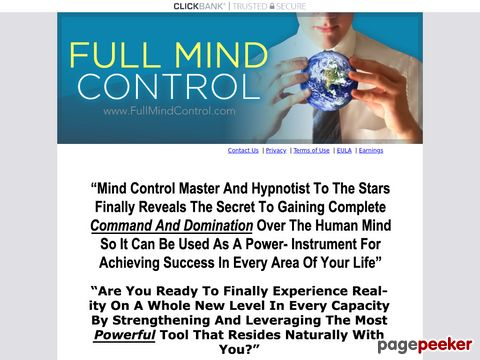 Fullmindcontrol.com