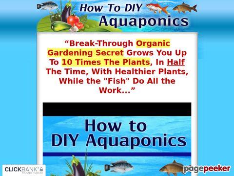 Howtodiyaquaponics.com