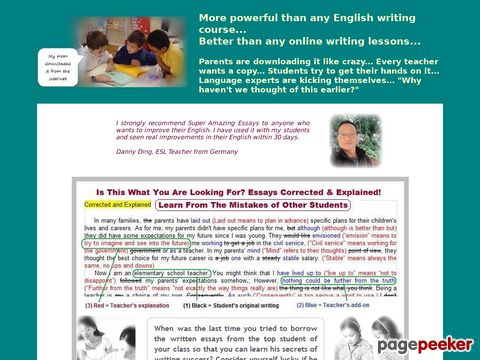Learnenglishwriting.com